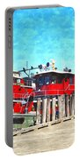 Tugboat Twc Portable Battery Charger