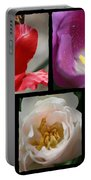 Tulip Sampler Portable Battery Charger