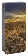 Tumble Wheat Portable Battery Charger