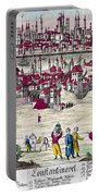 Turkey: Istanbul, C1820s Portable Battery Charger