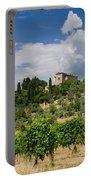 Tuscany Villa In Tuscany Italy Portable Battery Charger