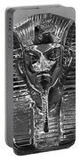 Tutankhamun Portable Battery Charger