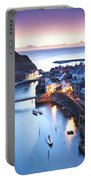 Twilight Glow Staithes Portable Battery Charger
