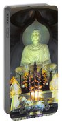 Twisted Buddha Portable Battery Charger