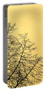 Two Birds In A Tree Portable Battery Charger