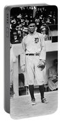 Ty Cobb Portable Battery Charger