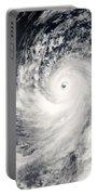 Typhoon Man-yi Portable Battery Charger
