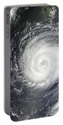 Typhoon Muifa East Of Taiwan Portable Battery Charger
