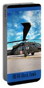 Uh-60 Black Hawk Portable Battery Charger