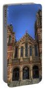 Ukranian Catholic Cathedral Portable Battery Charger
