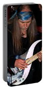 Uli Jon Roth At The Grail 2008 Portable Battery Charger