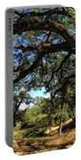 Under The Oak Canopy Portable Battery Charger