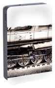 Union Pacific 4-8-8-4 Steam Engine Big Boy 4005 Portable Battery Charger