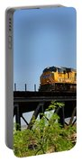 Union Pacific 5145 Portable Battery Charger