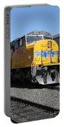 Union Pacific Locomotive Trains . 5d18821 Portable Battery Charger