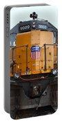 Union Pacific Locomotive Trains . 7d10589 Portable Battery Charger
