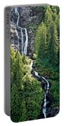Unnamed Waterfall Portable Battery Charger