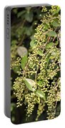 Unripened Inkberries Portable Battery Charger