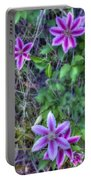Up The Fence Portable Battery Charger