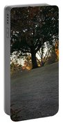 Uphill Sunrise Portable Battery Charger