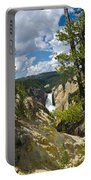 Upper Falls II Portable Battery Charger