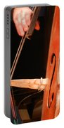 Upright Bass 1 Portable Battery Charger