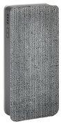 Uranyl Acetate Tem Portable Battery Charger