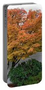 Urban Fall  Portable Battery Charger