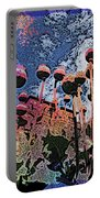 Urban Poppy Portable Battery Charger