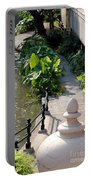 Urn And Pathway Portable Battery Charger