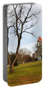 Ursinus College Portable Battery Charger