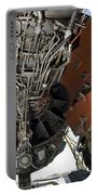 U.s. Air Force Technician Hydraulically Portable Battery Charger