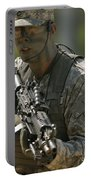 U.s. Army Ranger Portable Battery Charger