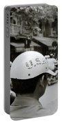 Usa And Hanoi Portable Battery Charger