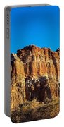 U.s.a. California Mojave Portable Battery Charger