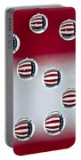 Usa Reflections Portable Battery Charger