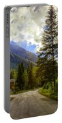 Vail Country Road 1 Portable Battery Charger