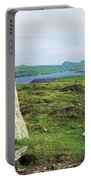 Vale Of Clara Nature Reserve, Co Portable Battery Charger