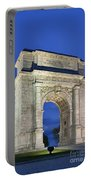 Valley Forge Memorial Arch Portable Battery Charger