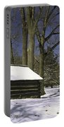 Valley Forge Winter Portable Battery Charger