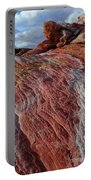 Valley Of Fire 1 Portable Battery Charger