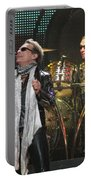 Van Halen-7072 Portable Battery Charger