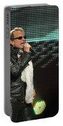 Van Halen-7083 Portable Battery Charger