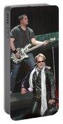 Van Halen-7233b Portable Battery Charger