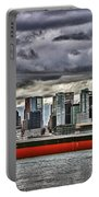 Vancouver Freighter Hdr Portable Battery Charger