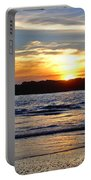 Vancouver Island Sunset Portable Battery Charger