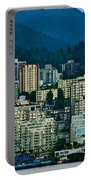 Vancouver Rooms With A View Portable Battery Charger