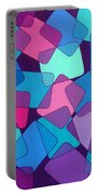 Variations 6 Portable Battery Charger