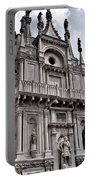 Venetian Architecture Iv Portable Battery Charger