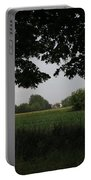 Veneto's Countryside In May Portable Battery Charger